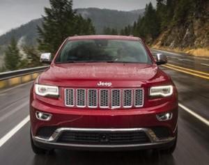 Auto Lider dla Jeep Grand Cherokee