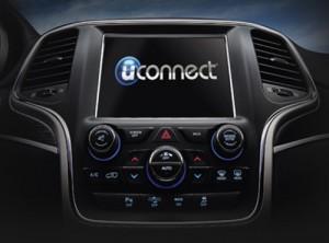 Innowacyjne akcesoria do Jeep od Mopar