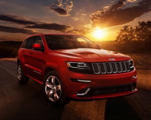 Jeep zwiększa popyt motoryzacyjny