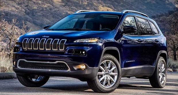 Jeep prezentuje najmocniejsze auto w swojej historii